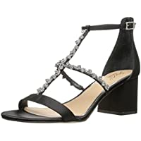 Badgley Mischka Jewel Women's Alamea Heeled Sandal