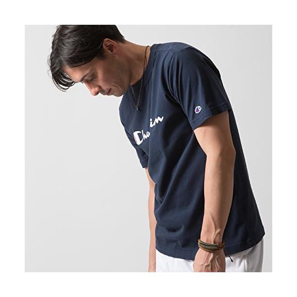 (チャンピオン) Champion Tシャツ...の紹介画像27