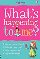 What's Happening To Me?: Girl (Facts Of Life)