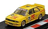 TARMACWORKS × TK.COMPANY 1/64 BMW M3 JTCC 1991#35 Division 2 Champion 完成品