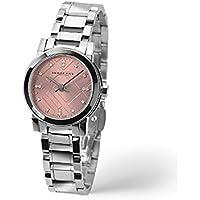 腕時計 バーバリー Burberry The City Diamond Ladies Watch BU9223【並行輸入品】