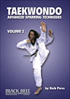 Taekwondo, Advanced Sparring Techniques [DVD]