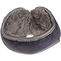 Baosity Foldable Fluffy Ear Muffs Warmers Earflap Waterproof Winter Ear Wrap