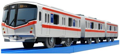 プラレール S-56 つくばエクスプレス2000系