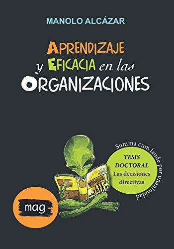 Aprendizaje y eficacia en las organizaciones