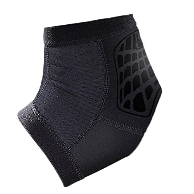 超軽量通気性調節可能なスポーツ足首サポートスポーツ安全ジムバドミントンバスケットボール足首ブレース