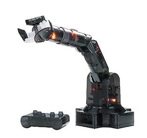 エレキット ロボットアーム MR-999