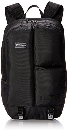 [ティンバック2] TIMBUK2 バックパック Showdown Laptop Backpack OS ショウダウンバックパック 346-3-2001 ブラック (ブラック)