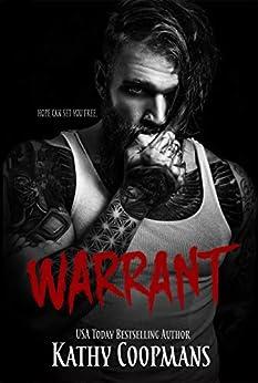 Warrant (A Vindicator Series Novel Book 2) by [Coopmans, Kathy]