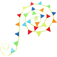 DOD(ディーオーディー) リサイクルエコフラッグ テントやパーティーでの飾りに RE1-148