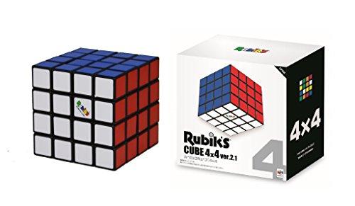 ルービックキューブ 4×4 ver.2.1
