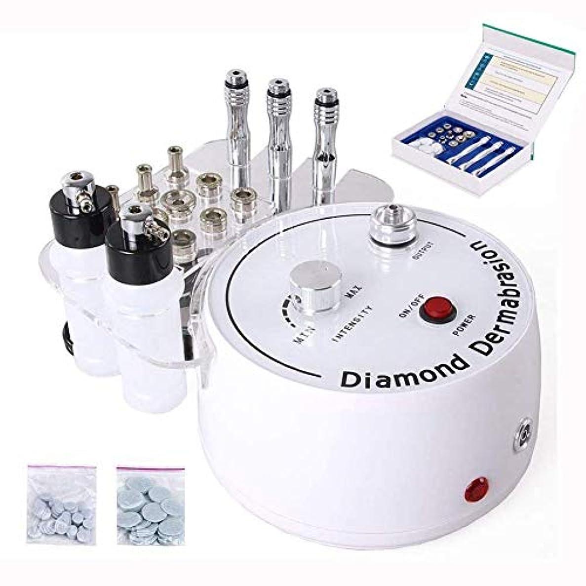 たぶん事業内容自動的にダイヤモンドマイクロダーマブレーション皮膚剥離機、ピーリング美容機しわフェイスピーリングマシン、専門の皮膚剥離装置肌用美容機器を引き締め若返りリフティングピーリング