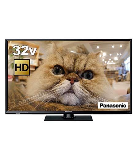 パナソニック 32V型 液晶 テレビ VIERA TH-32E300 ハイビジョン USB HDD録画対応