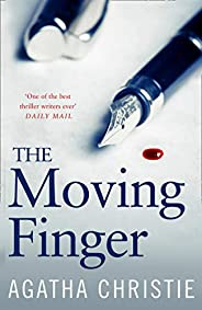 The Moving Finger (Miss Marple) (Miss Marple Series Book 4)