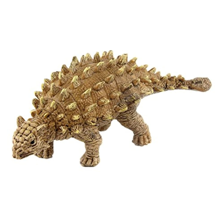 pulison ( TM )教育Simulated恐竜モデルキッズ子供おもちゃ恐竜ギフト