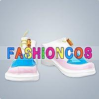 ★サイズ選択可★女性22.5CM UA1036 キングダムハーツ カイリ コスプレ靴 ブーツ