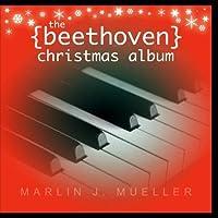 The Beethoven Christmas Album【CD】 [並行輸入品]