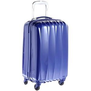 [アメリカンツーリスター] AmericanTourister AmericanTourister【アメリカンツーリスター】 Arona Lite/アローナライト (55cm/32L/2.7Kg) (機内持ち込み、スーツケース・キャリーバッグ・TSAロック・小型・ファスナー・軽量) 70R*01004 01 (ブルー)