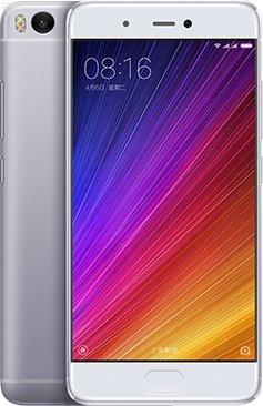 Xiaomi 小米 5s シャオミ Mi5s 3GB RAM クアルコムのSnapdragon821 NFC4G LTE デュアルSIM (64G, シルバー)...