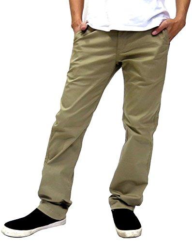 (エドウィン) EDWIN チノパン メンズ パンツ ズボン カラー 1color L ベージュ