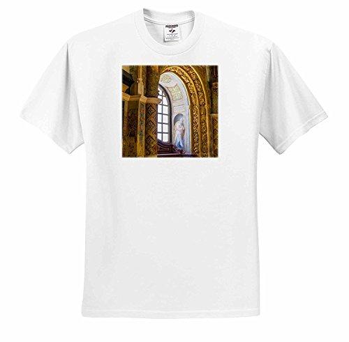 ダニタデリモントマールポルトガル。 Tomar Castleテンプル城の騎士団。 Tシャツ