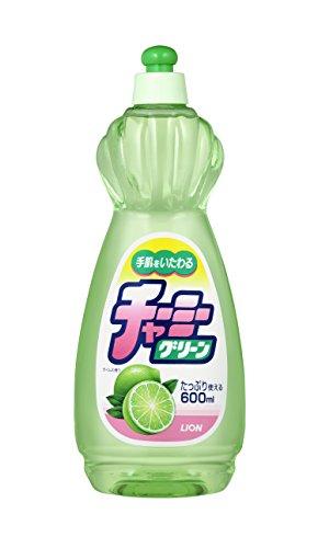チャーミーグリーン 食器用洗剤 中 600ml