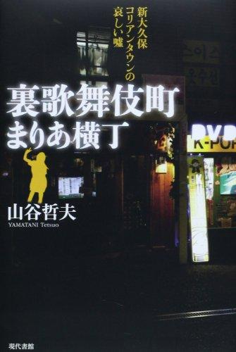 裏歌舞伎町まりあ横丁―新大久保コリアンタウンの哀しい嘘