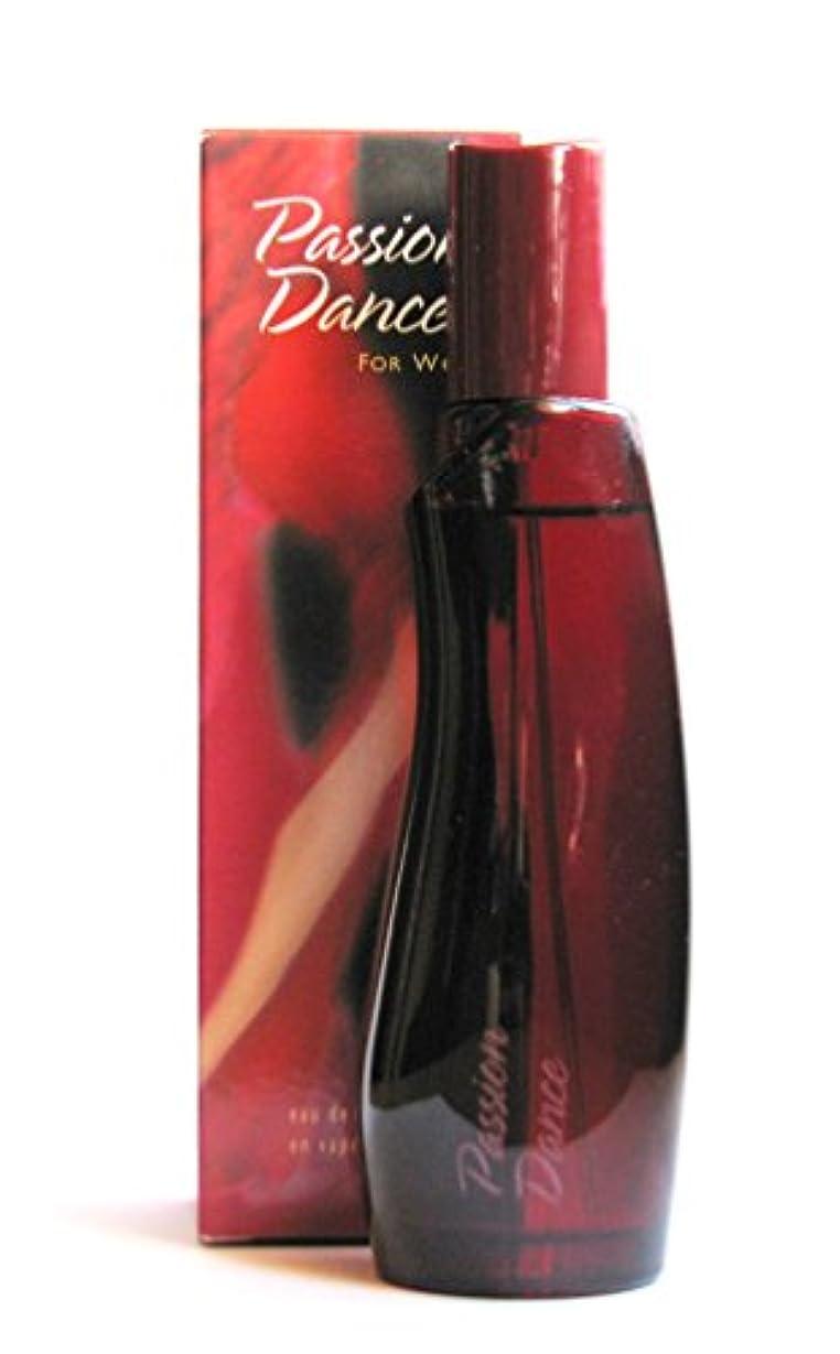 昼間不器用テクニカルAVON Passion Dance For Her Eau de Toilette 50ml