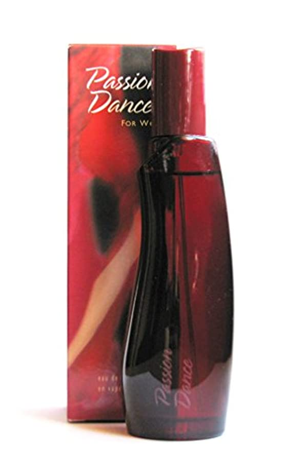 壁快適パドルAVON Passion Dance For Her Eau de Toilette 50ml
