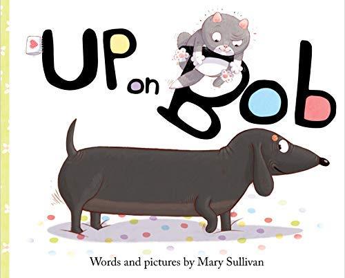 Up On Bob (English Edition)
