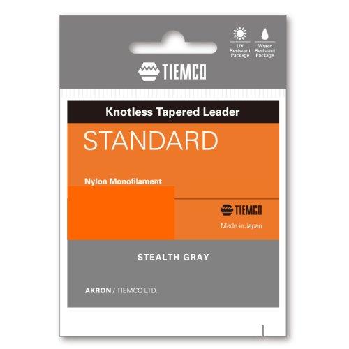 ティムコ(TIEMCO) TIEMCO リーダースタンダード 9FT 0X