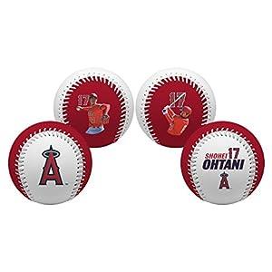 Rawlings(ローリングス) エンゼルス 大谷翔平選手 メジャーリーグデビュー記念ボール 3558-OHTANI