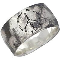 KEN BLOOD ケンブラッド フリーダム シルバー リング 指輪 9~25号 KR-233AtSV