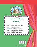 Hansel and Gretel (Building Fluency Through Reader's Theater) 画像