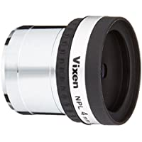 Vixen 天体望遠鏡用アクセサリー 接眼レンズ NPLシリーズ NPL4mm 39201-8