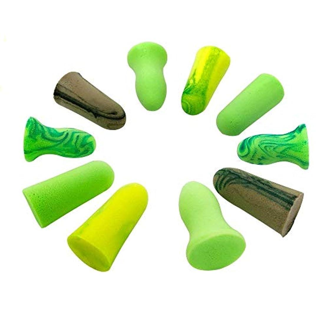 永久落胆した興奮するMOLDEX 耳栓 お試し 5種 5ペア 耳せん 安眠 遮音 A-KG オリジナル セット