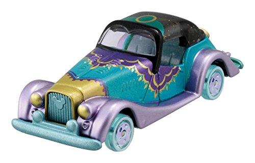 [해외]토미카 디즈니 모터스 DM-19 드림 스타 자스민 공주/Tomica Disney Motors DM - 19 Dream Star Jasmine Princess