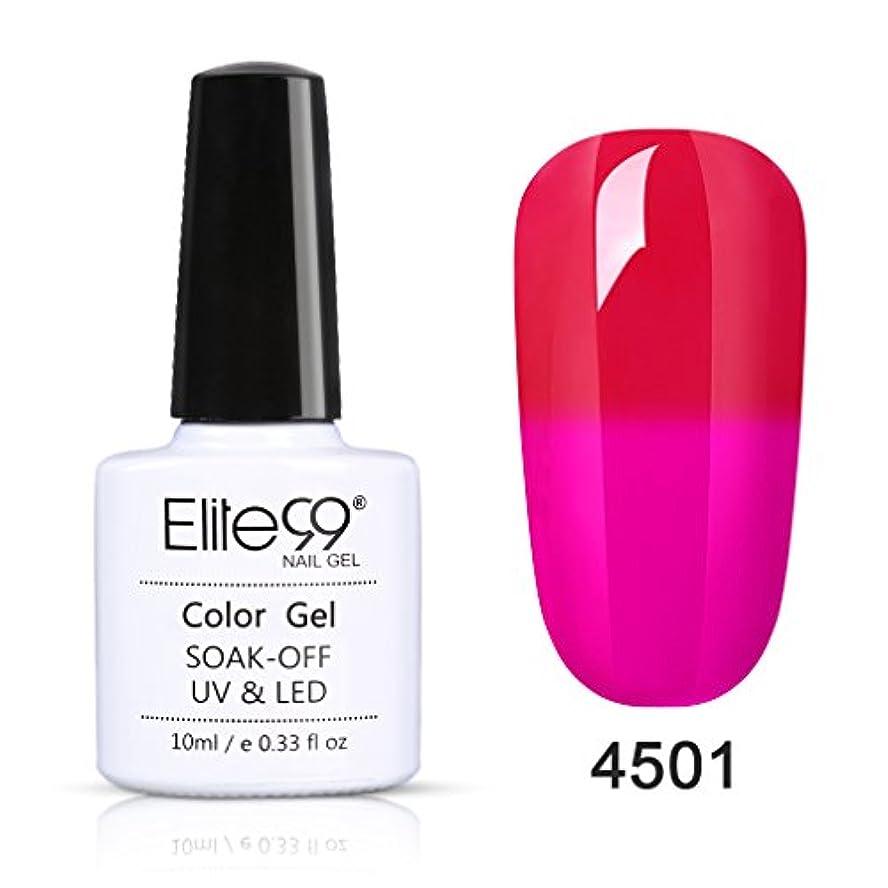 スキー夕食を作る警告ジェルネイル ワインレッド カメレオンカラージェル 温度により色が変化 UV/LED対応 10ML 【全6色選択可】