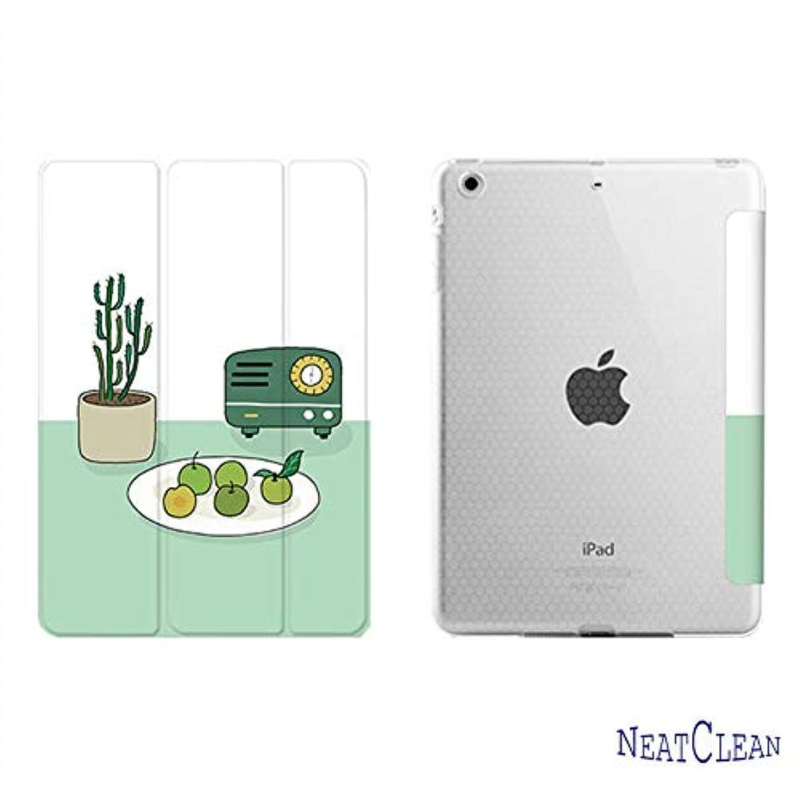 ケーブルカー満員サイドボードiPad9.7インチ2017/2018ケース iPad10.5インチケース Apple pencil収納付き iPad第6世代ケース iPad第五世代ケース iPadプロ11ケース iPadairケース iPadAir1ケース iPadAir2ケース iPadAir3ケース iPadmini123ケース iPadmini4ケース iPadmini5ケース iPadmini第四世代ケース iPadmini第五世代ケース 保護ケース タブレットケース アイパッドケース ソフトケース 衝撃吸収 軽量 薄型 傷防止 スタンド機能 オートスリープ機能 背面透明 三つ折り 二つ折り ペンホルダー付き フルーツ ボタニカル シンプル 可愛い 若者 グリーン系 りんご (iPad Pro 11, A)