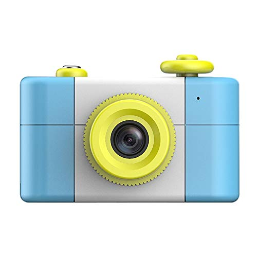 COOING 子供用カメラ デジタルカメラ トイカメラ 一眼レフ 500万画素 録画機能 子供プレゼント