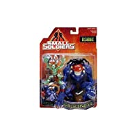 Small Soldiers : Insaniac Action Figure