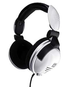 SteelSeries 5H v2 White 61009