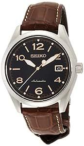 [PRESAGE]PRESAGE プレサージュ 腕時計 セイコー自動巻腕時計60周年記念限定モデル1956個 自動巻(手巻つき) サファイアガラス 10気圧防水 馬(ホース)替えバンド付き SARX031 メンズ