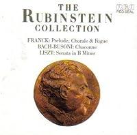 Prelude, Choral & , Fugue