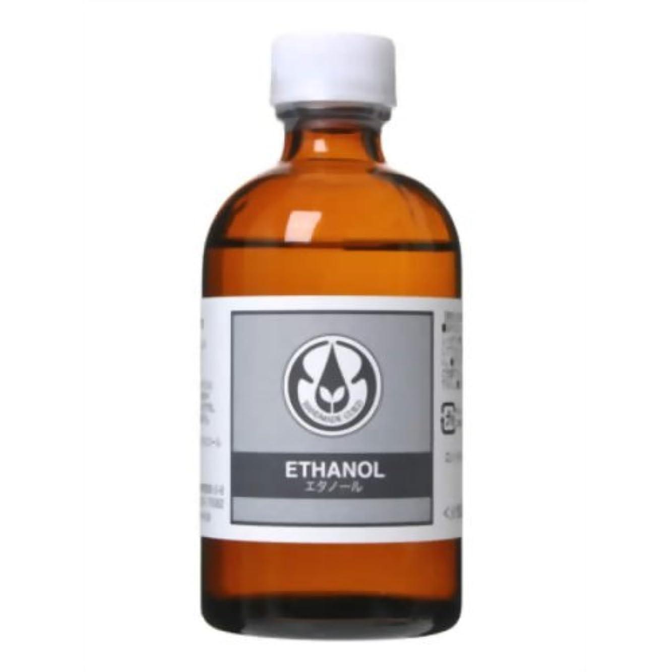 俳優酸素コンソール生活の木 エタノール 100ml