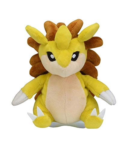 ポケモンセンターオリジナル ぬいぐるみ Pokémon fit サンドパン