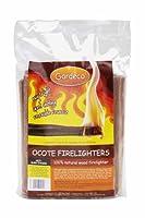 Gardeco Ocote天然木Firelighterスティック1キログラム