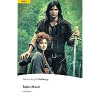Penguin Readers: Level 2 ROBIN HOOD (Penguin Readers. Level 2)