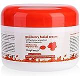 Tranditional Goji Berryホワイトニングモイスチャライゼーション活性化抗酸化デイ/ナイトクリーム