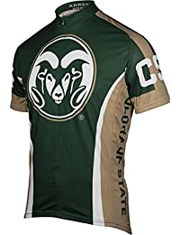 NCAA Colorado State RamsメンズRoad Jersey